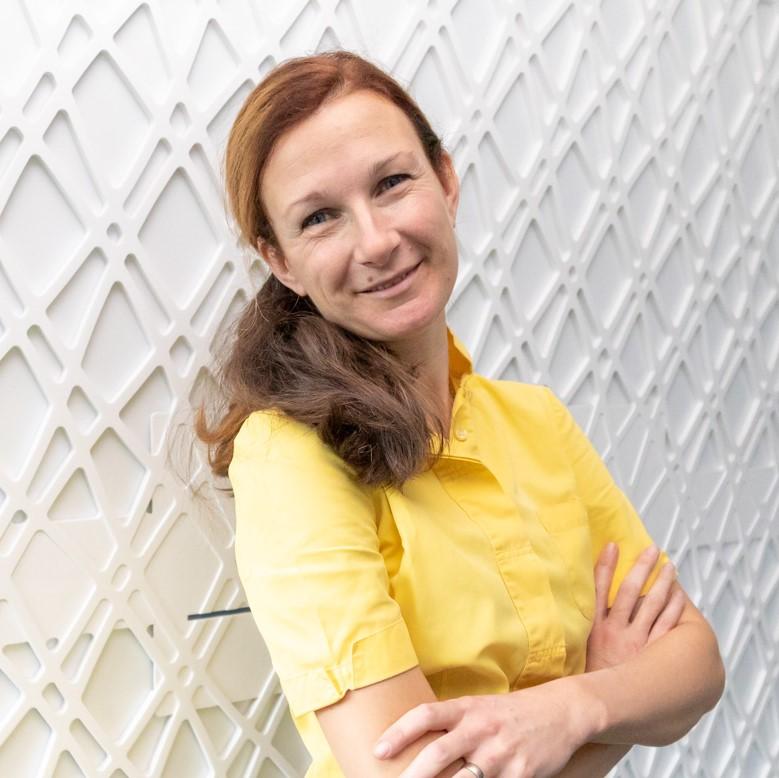 Nina Valjavec
